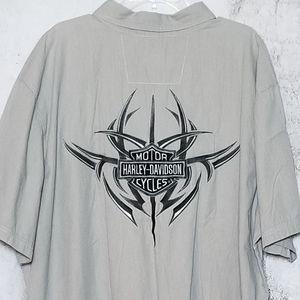 Harley Davidson Casual Shirt